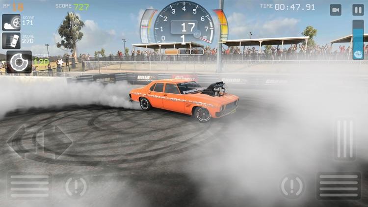 Torque Burnout screenshot-5
