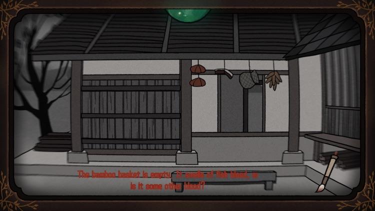 Tales of the Mirror screenshot-6