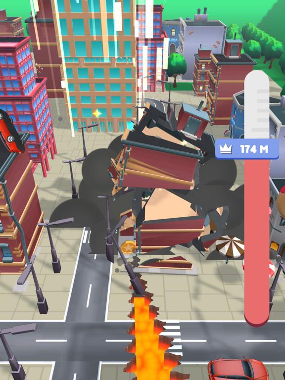 Ground Shaker screenshot 13
