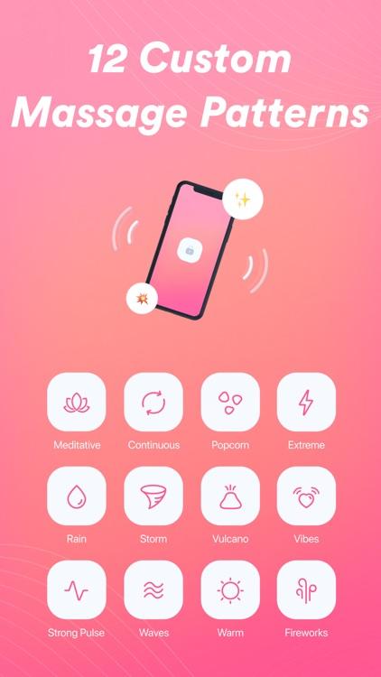 iVibrate - Vibrator Massager screenshot-4