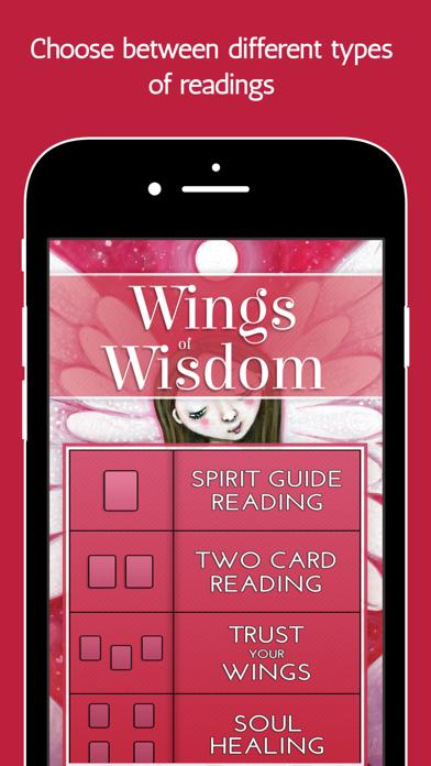 Wings of Wisdom screenshot 5
