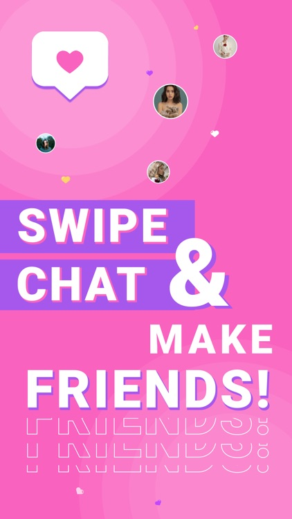 Vibes chat (formerly XPartner)