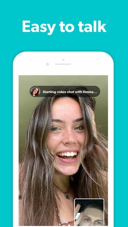 Friended | Meet New People screenshot-4