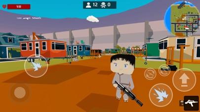 Battle Craft! screenshot 1