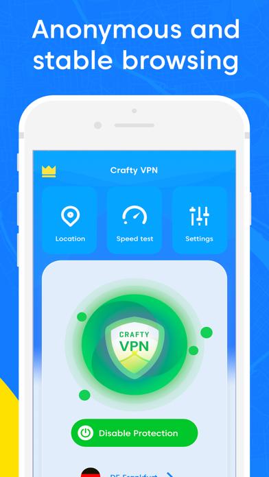 VPN - by Crafty紹介画像3