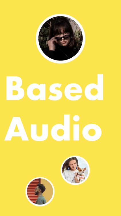 Rooms: Social Audio Space
