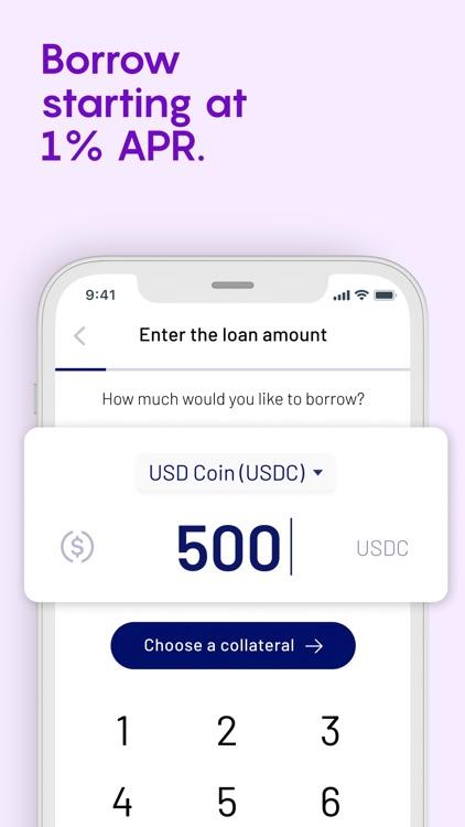 Celsius - Safe Crypto Platform screenshot-3