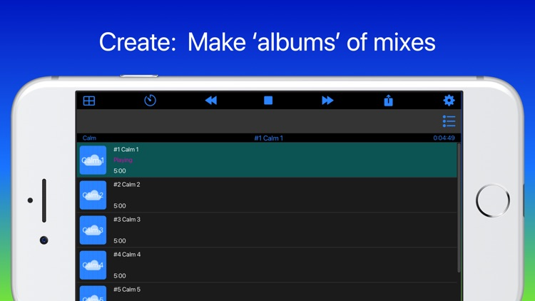 Wotja Pro 21: Generative Music screenshot-8