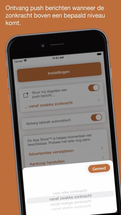 Zonkracht Nederland screenshot-3