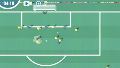 サッカーここち~指先ひとつの、自由。紹介画像6