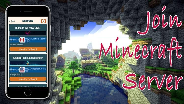 Addons for Minecraft PE + MCPE screenshot-3