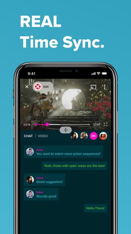 Snibble: Short Sharable Videos screenshot-4