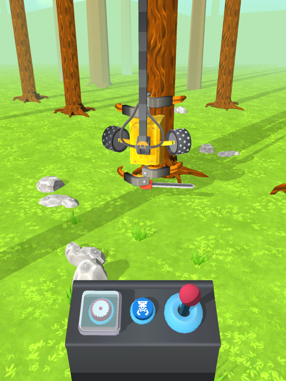 Cutting Tree screenshot 6