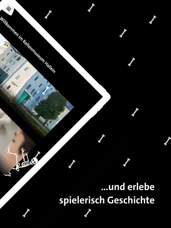 Keltenmuseum Hallein screenshot 8