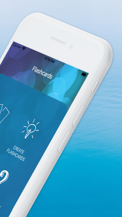Oceanography Flashcards screenshot 2