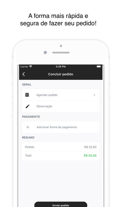 Vila Liberdade screenshot 5