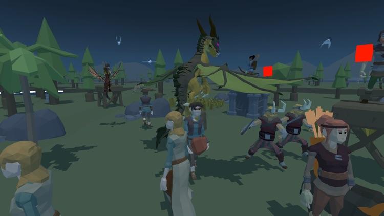 Viking Village screenshot-4