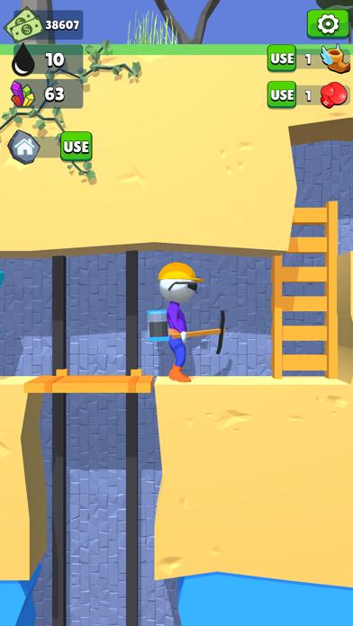Oilman! screenshot 7