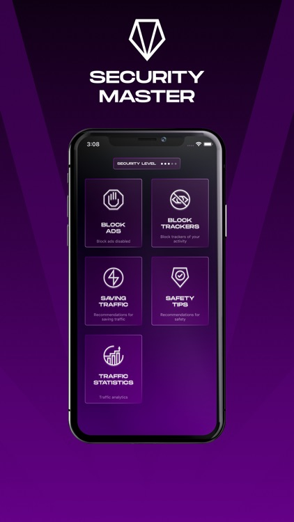 Security Master: Mobile Safety
