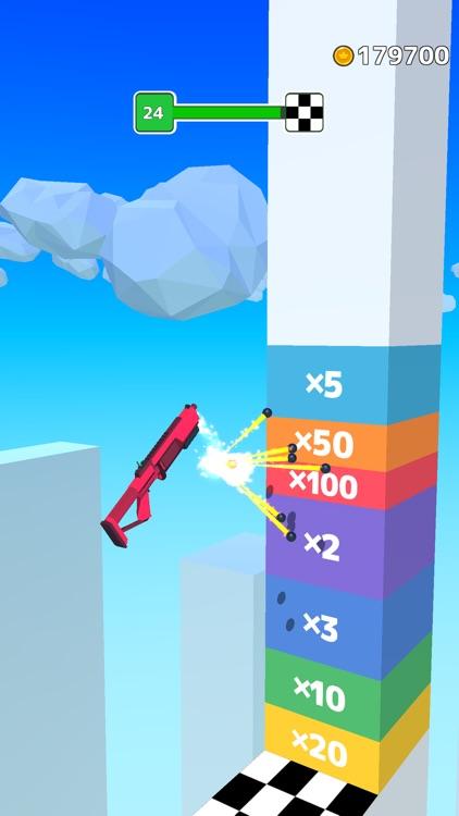 Gun Sprint screenshot-4