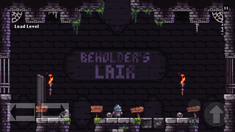 Beholder's Lair screenshot-5