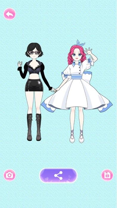 Princess Doll - Dress Up Game screenshot 5