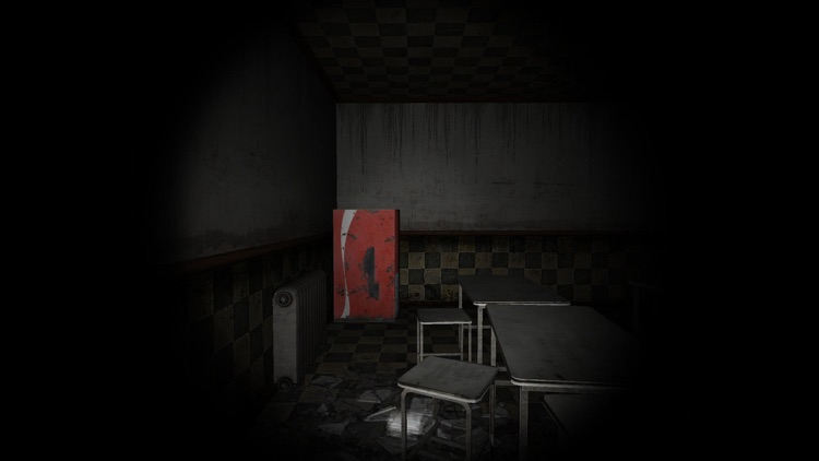 The Ghost - Survival Horror screenshot-3