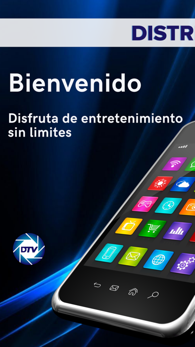 Download Distrito TV for Android