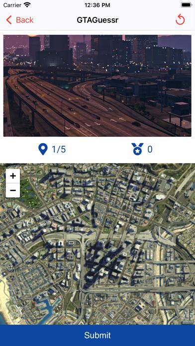 GTAGuessr screenshot 2