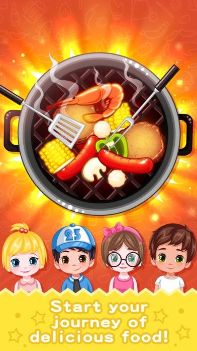 BBQ Master -  cooking gameScreenshot of 3