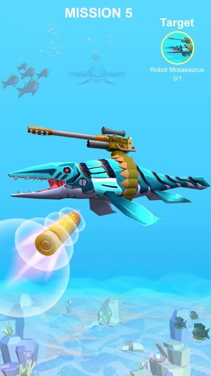 侏罗纪狙击手 3D - Jurassic Sniper 3D