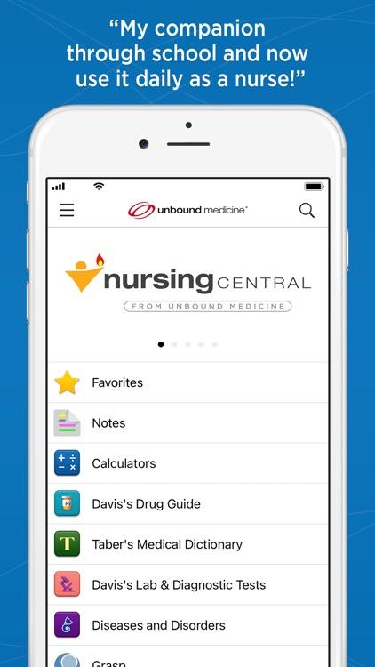 Nursing Central