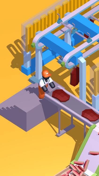 Super Factory-Tycoon Game screenshot-4