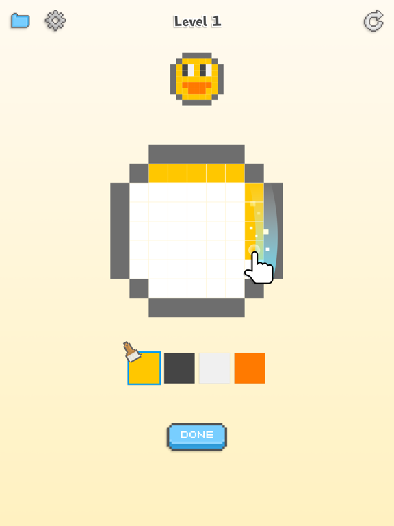 Pixel Paint!のおすすめ画像1