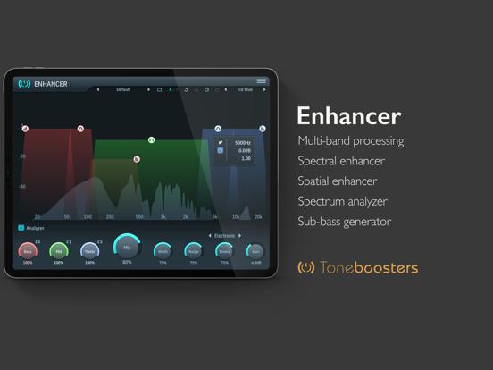 TB Enhancer