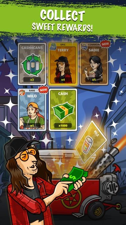 Fubar - Idle Party Tycoon screenshot-3