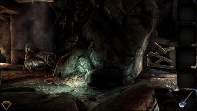 AYUDA - Mystery Adventure screenshot 5