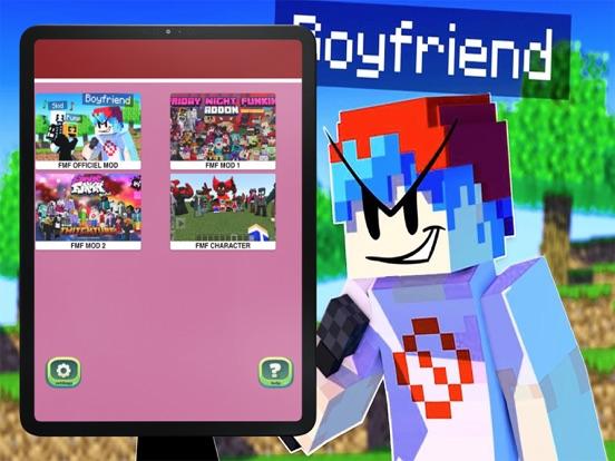 Fmf Mod For Minecraft PEのおすすめ画像1