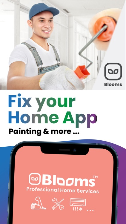 Blooms - Home Services