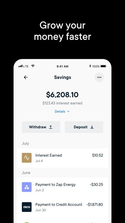 Neo Financial screenshot-5