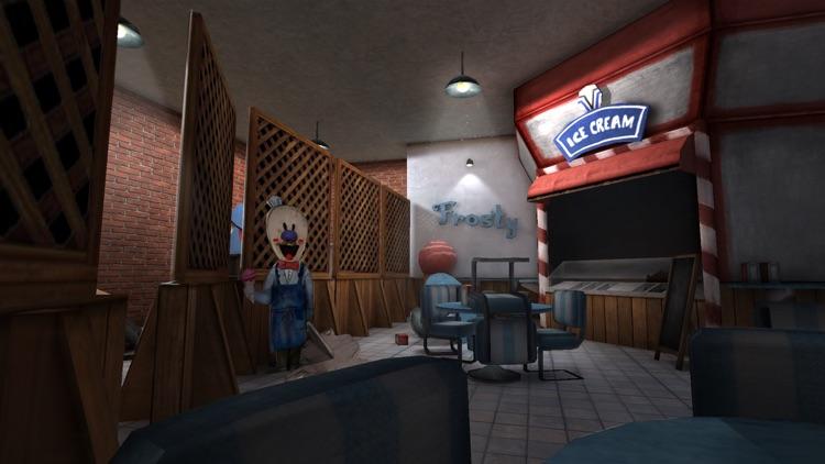 Ice Scream 4: 罗德的工厂 screenshot-4