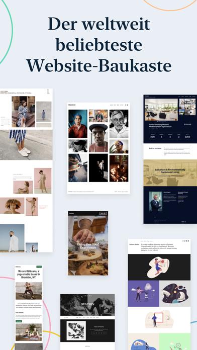 WordPressScreenshot von 1