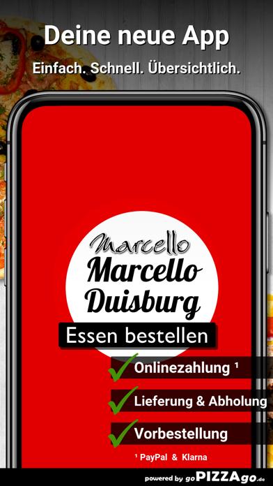 Marcello Duisburg Duissern screenshot 1