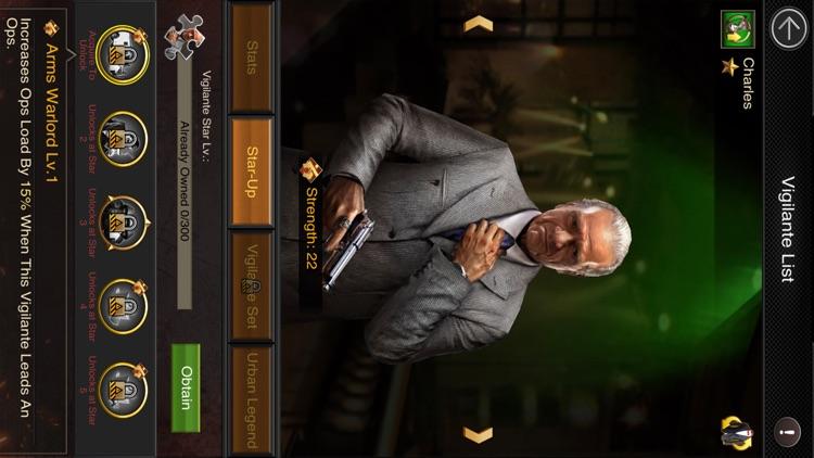 Mafia City: War of Underworld screenshot-8