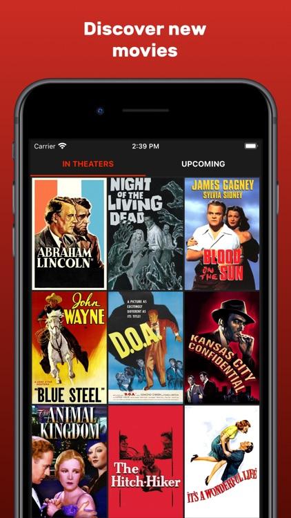 HDO BOX: Movies for Netflix TV screenshot-3