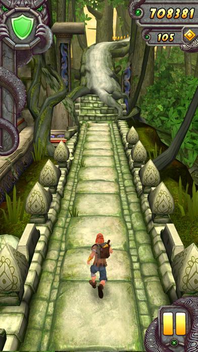 Temple Run 2 ScreenShot0