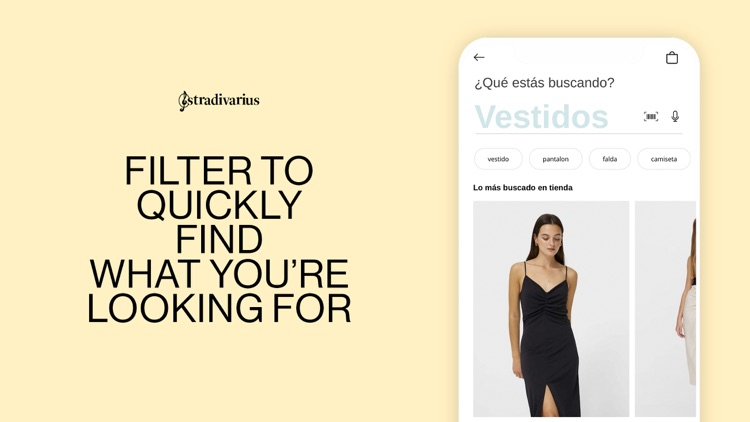 Stradivarius - Fashion Store screenshot-6