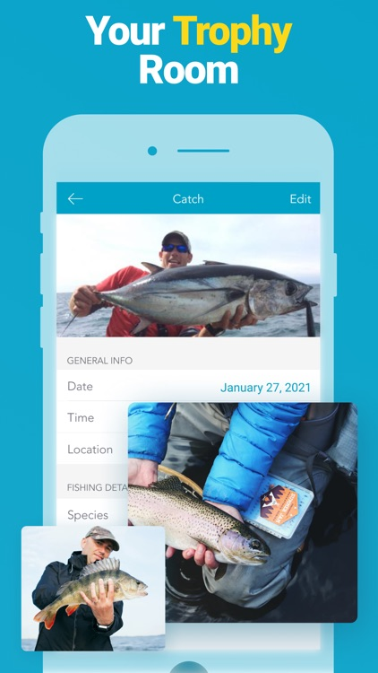 Fishing Forecast - Fishbox App screenshot-6