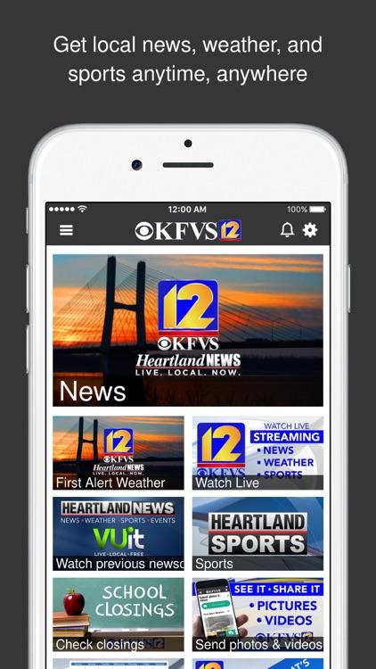 KFVS12 Local News