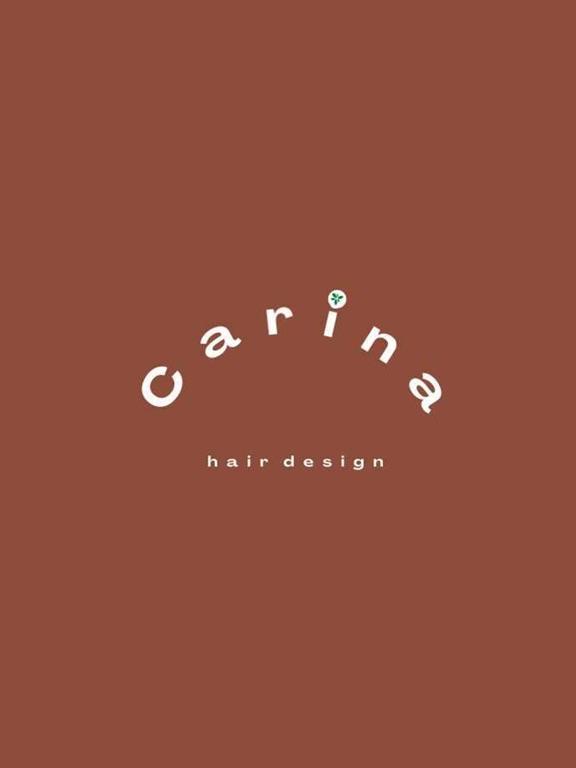 Carina hair design/ヘアサロン screenshot 4